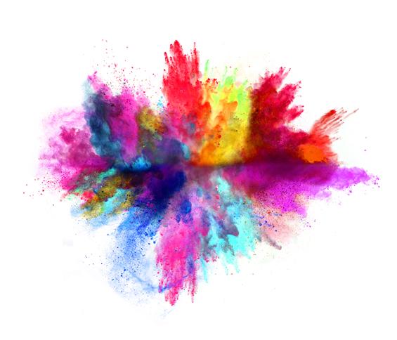 Vibrant-Colours